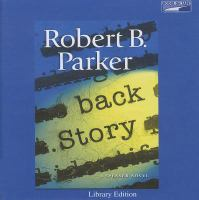 Back story (AUDIOBOOK)