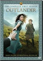 Outlander. The complete first season
