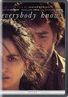 Everybody knows = Todos lo saben