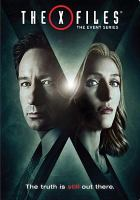 The X files : the event series