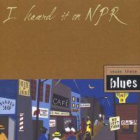 I heard it on NPR : Shake these blues.