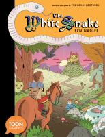 The white snake : adapted from a fairy tale by the Grimm brothers