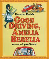 Good driving, Amelia Bedelia