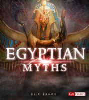 Egyptian myths
