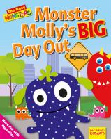 Monster Molly's big day out