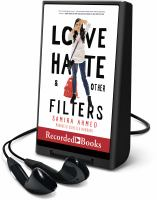 Love, hate & other filters (AUDIOBOOK)