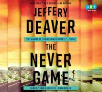 The never game (AUDIOBOOK)