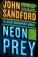 Neon prey (LARGE PRINT)