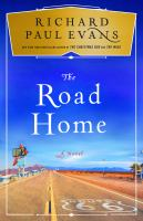 The road home (LARGE PRINT)