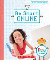 Be smart online