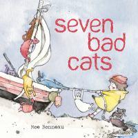 Seven bad cats