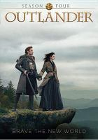 Outlander. Season four