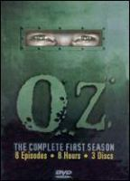 Oz. The complete first season