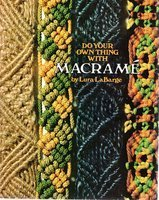 Do your own thing with macramé