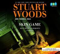 Skin game (AUDIOBOOK)