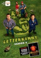Letterkenny. Season 4.