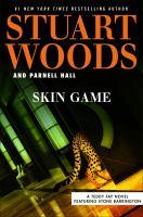 Skin game (LARGE PRINT)