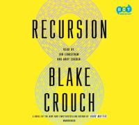 Recursion (AUDIOBOOK)