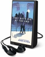 They both die at the end (AUDIOBOOK)