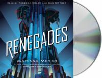 Renegades (AUDIOBOOK)