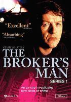 The broker's man. Series 1