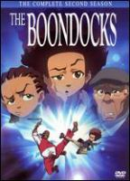 The boondocks. The complete second season