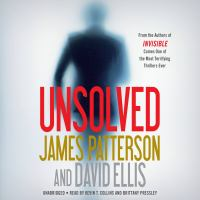 Unsolved (AUDIOBOOK)