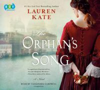 The orphan's song : a novel (AUDIOBOOK)