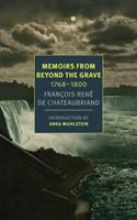 Memoirs from beyond the grave : 1768-1800