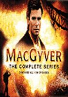 Macgyver. the complete series