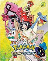 Pokémon Sun & Moon. 3
