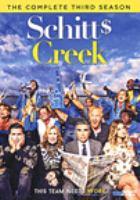 Schitt's Creek. The complete third season