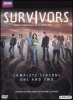 Survivors. Complete seasons 1 and 2