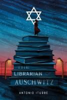 The librarian of Auschwitz (LARGE PRINT)