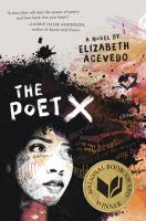 The Poet X (LARGE PRINT)