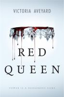 Red Queen (LARGE PRINT)