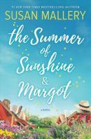 The summer of Sunshine & Margot (LARGE PRINT)