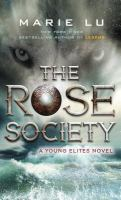 The Rose Society (LARGE PRINT)