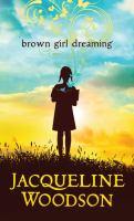 Brown girl dreaming (LARGE PRINT)