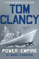 Tom Clancy. Power and empire