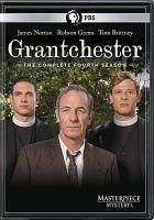 Grantchester. Season 4