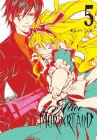 Alice in Murderland. 5