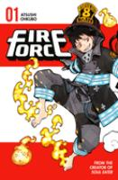 Fire force. 01