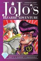 JoJo's bizarre adventure. Part 4, Diamond is unbreakable. 1
