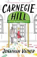 Carnegie Hill.