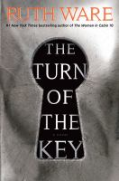 The turn of the key (LARGE PRINT)