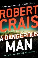 A dangerous man (LARGE PRINT)