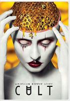 American horror story. The complete seventh season, Cult