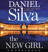 The new girl (AUDIOBOOK)