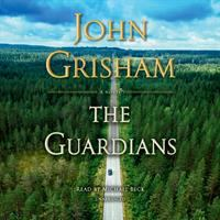 The guardians : a novel (AUDIOBOOK)